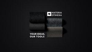 Moquetas de feria tonos grises-Moquetas feriales marrones- Muestras moqueta color gris--moquetas grises-MATERIA-EFÍMERA-STANDS