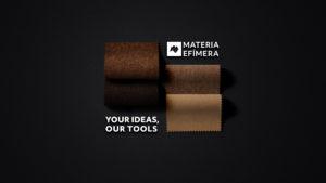 Moquetas de feria tonos marrones-Moquetas feriales marrones- Muestras moqueta color marrón--MATERIA-EFÍMERA-STANDS