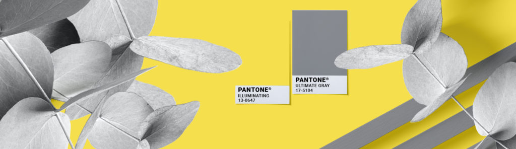 COLOR-DEL-AÑO-2021-PANTONE-ILLUMINATING-ULTIMATE-GRAY-MATERIA-EFÍMERA